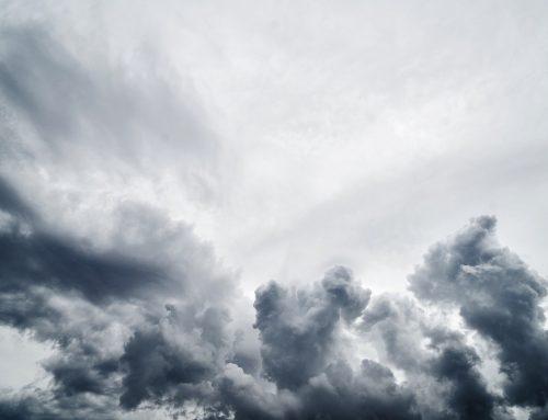 Sturm: Kein Unterricht am Montag